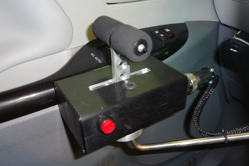 EZ Touch Electronic Gas and Brake2 small