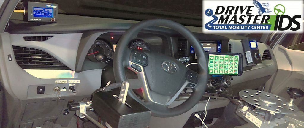 IDS Cockpit Wide View 2