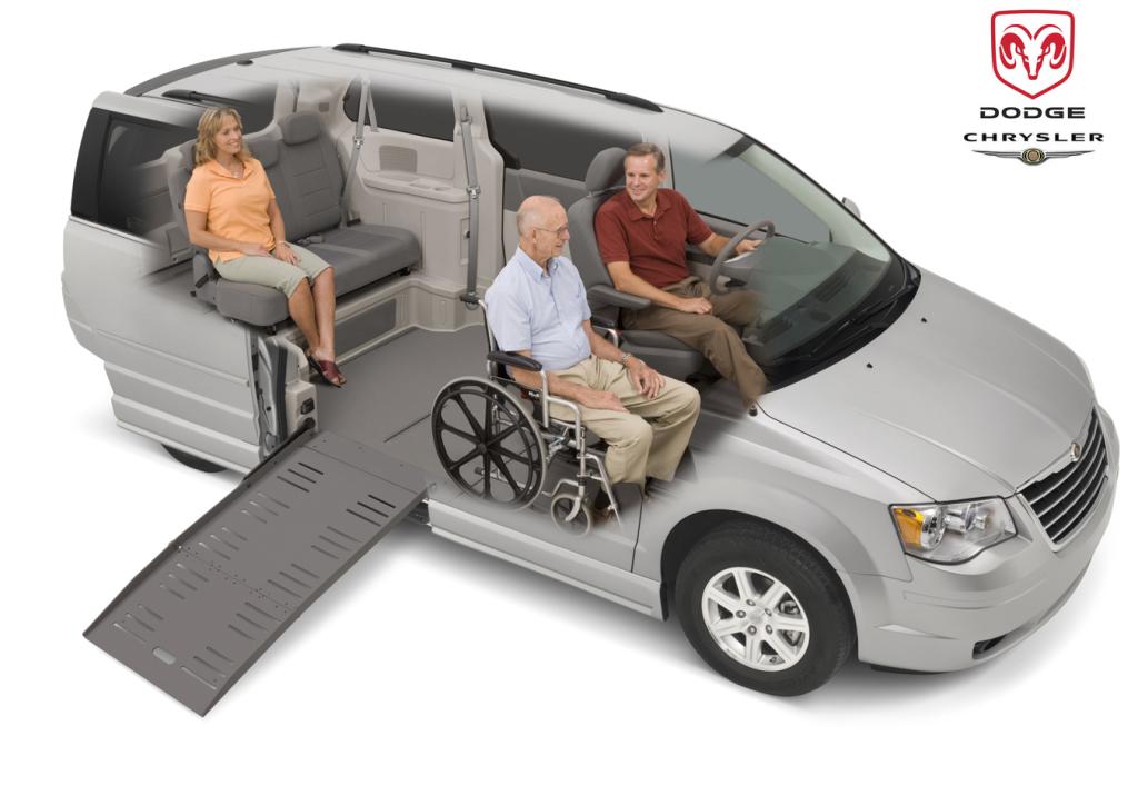 Dodge-Chrysler-Braun-Side-Entry-see-through-Passenger-logo